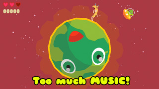 Planet Quest screenshot 3