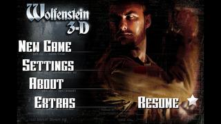 Wolfenstein 3D Classic Platinum screenshot 1
