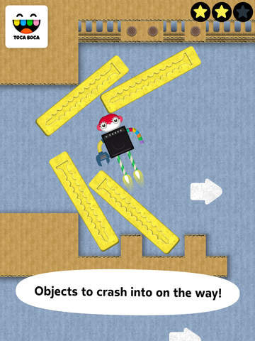 Toca Robot Lab screenshot 9