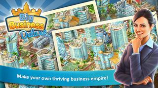 Big Business Deluxe screenshot 2