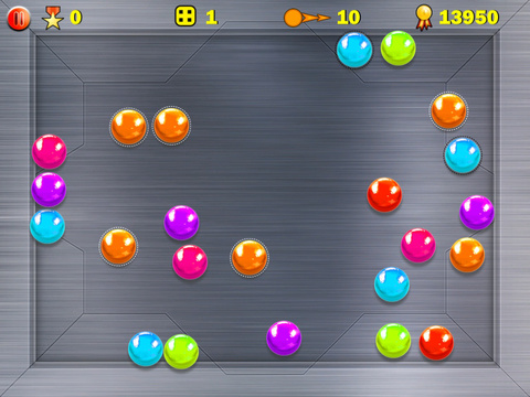 Convertiballs screenshot 7