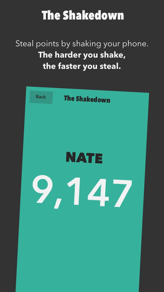 The Shakedown screenshot 3