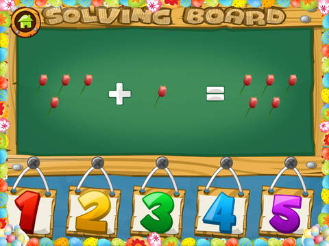 Color Math HD Lite screenshot 7
