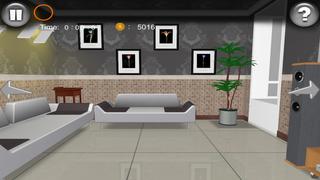 Can You Escape 10 Crazy Rooms screenshot 4