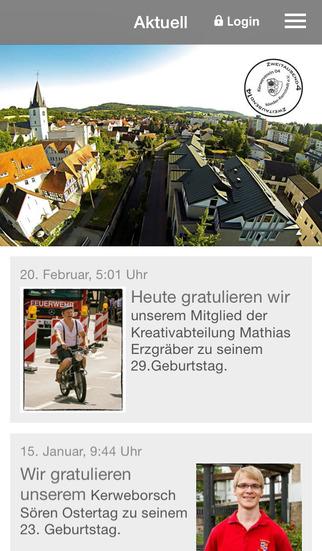 KV 04 Nieder-Ramstadt e.V. screenshot 1