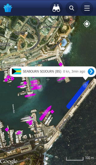 MarineTraffic - Ship Tracking screenshot 4