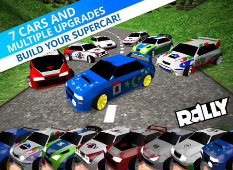 Rally Championship screenshot 9