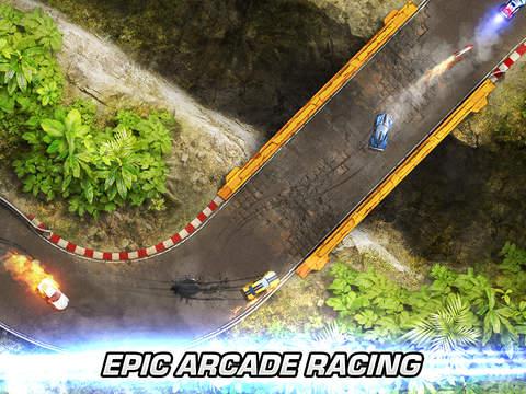 VS. Racing 2 screenshot 6