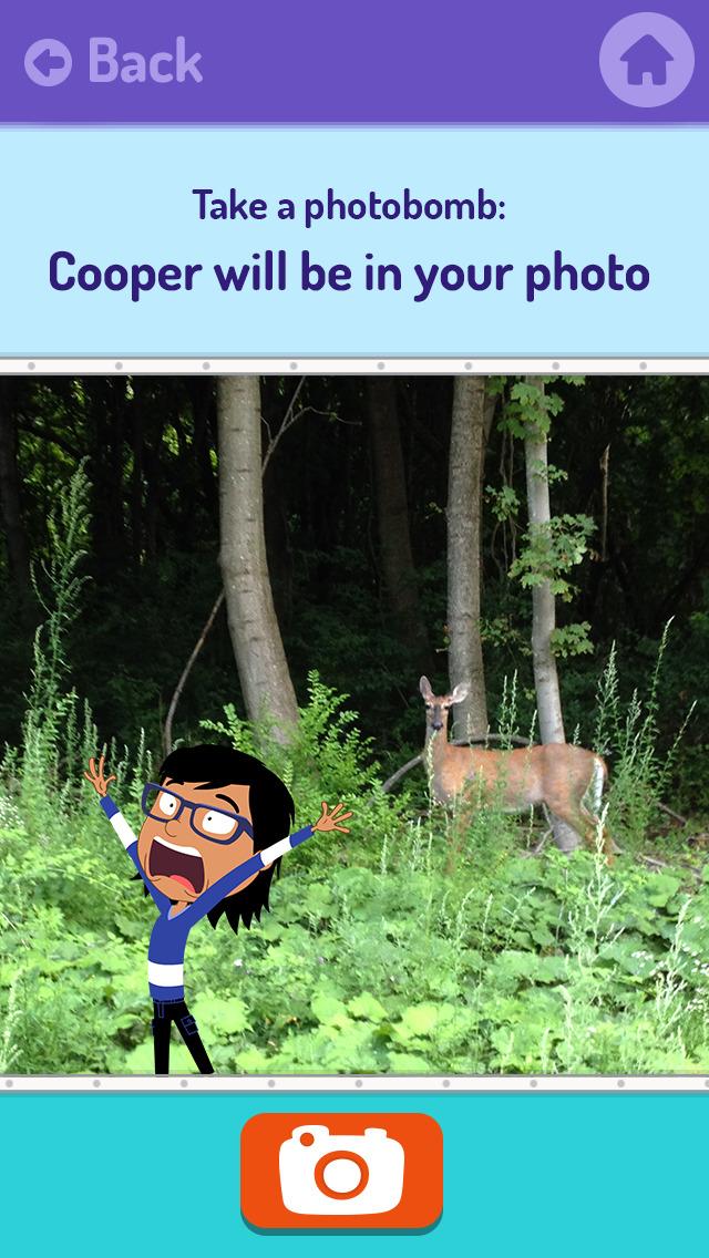 Plum's Photo Hunt screenshot 3