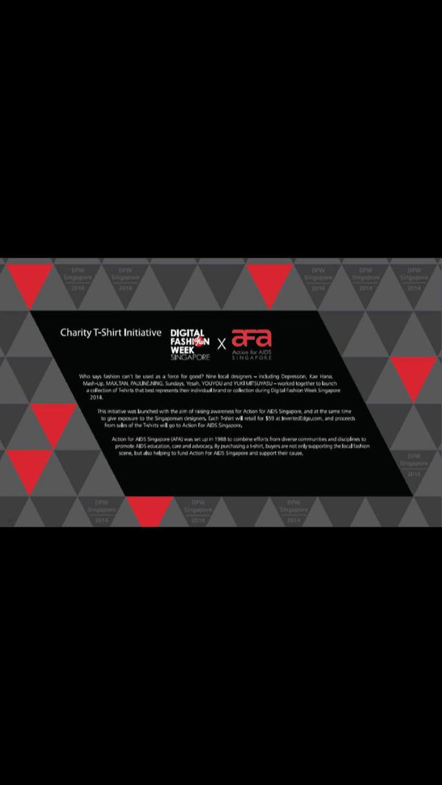 Digital Fashion Week screenshot 4