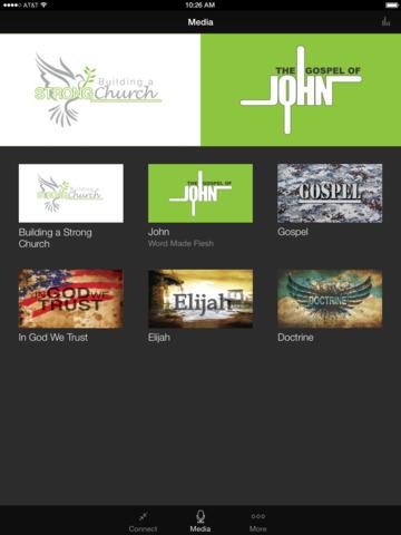 Annaville Baptist Church screenshot 4