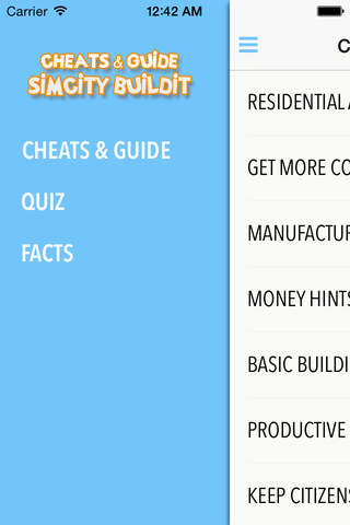Guide and Cheats for SimCity BuildIt