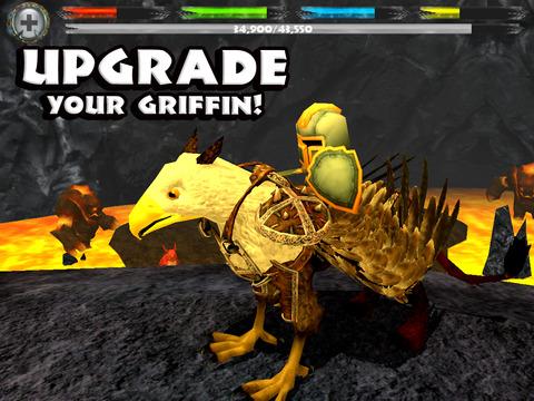 Griffin Simulator screenshot 10