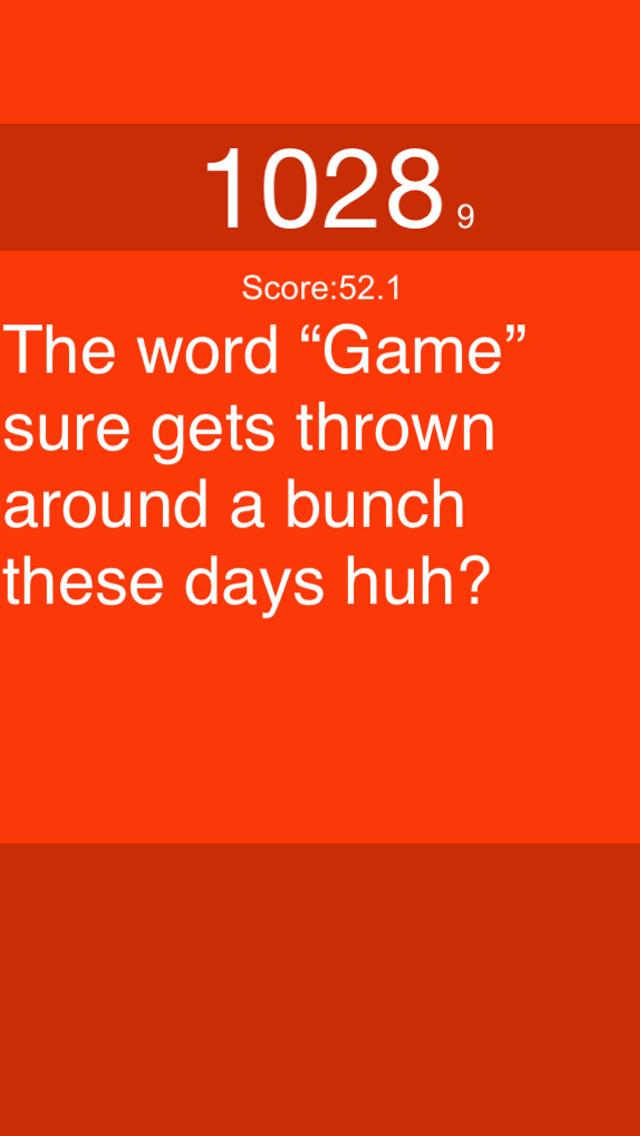 1080 Challenge screenshot #4