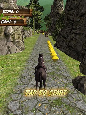 Jumping Horse Adventure - Pro screenshot 9