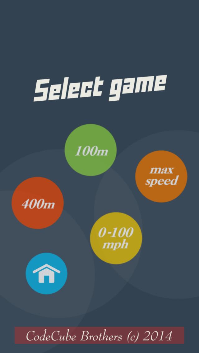 Battle Circle - Time Runner screenshot 4