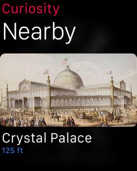 Inquire — Wikipedia Around You screenshot 7