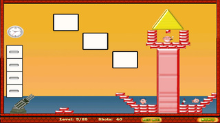 Shoot The Boss Classic Arcade Games Fun Battle Free screenshot 4