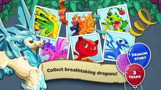 Dragon Story™ screenshot #4