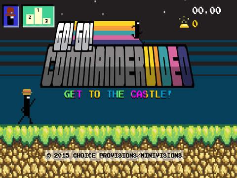 Go! Go! CommanderVideo screenshot 8