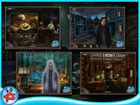 Revenge of the Spirit: Rite of Resurrection Free screenshot 7