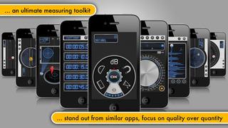 Multi Measures 2: 14-in-1 Handy Measuring Toolbox screenshot #1