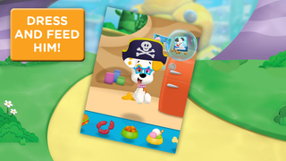 Bubble Puppy:  Play and Learn screenshot 2