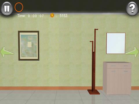 Can You Escape 14 Horror Rooms II screenshot 9