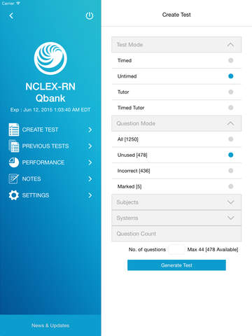UWorld NCLEX | Apps | 148Apps