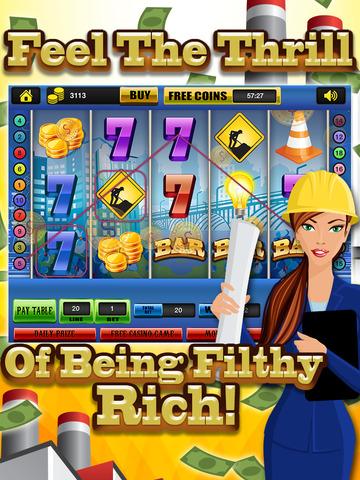 Ace Classic Vegas Slots - Rich Tycoon Millionaire Jackpot Slot Machine Games Free screenshot 7