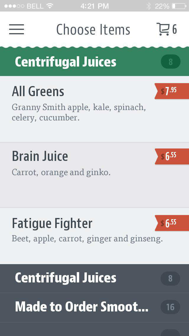 Juice Supply screenshot 3