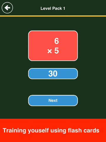 Hero of Times Tables screenshot 8