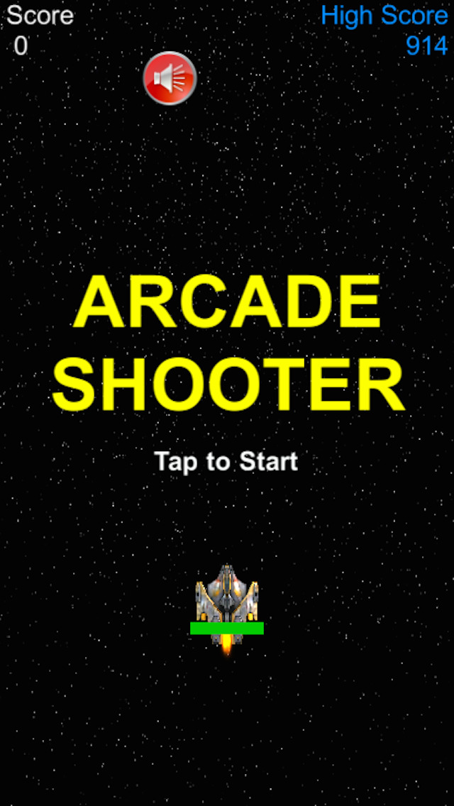 Arcade Shooter screenshot 5
