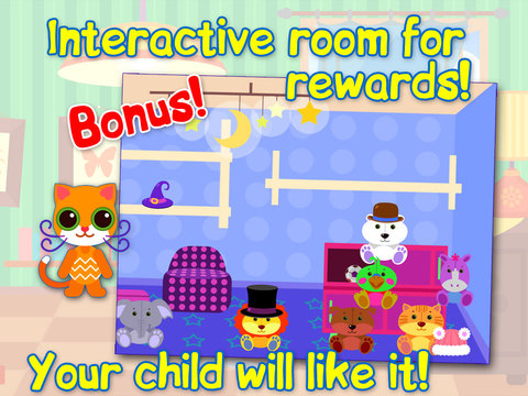 Educational Games For Children: Learning Numbers & Time. Full Paid. screenshot 10