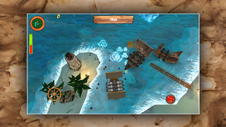 Gold of the Pirates screenshot 4