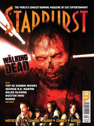 Starburst (Magazine) screenshot 6