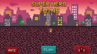 Super Hero Twins screenshot 1