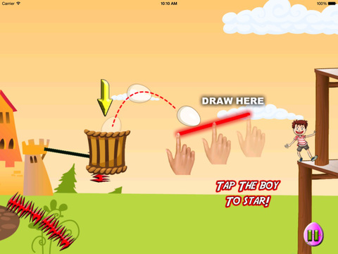 Jumper Dragon PRO screenshot 9
