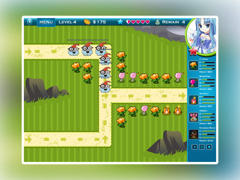 Angel Defense screenshot 6