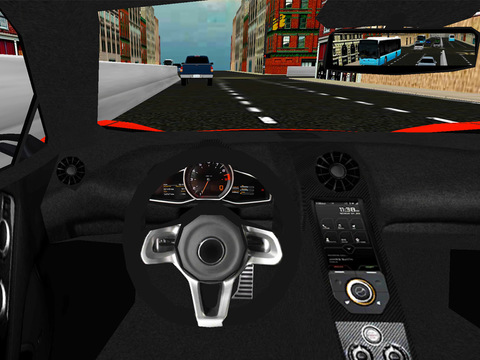 Perfect Racer screenshot 6