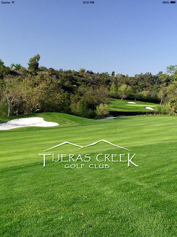 Tijeras Creek Golf Club screenshot 6