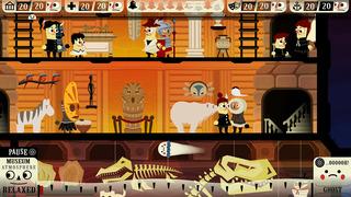 Haunt the House: Terrortown screenshot 2