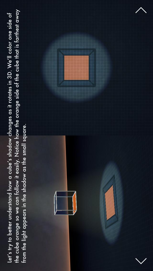 The Fourth Dimension screenshot 3