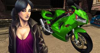 Fix My Bike: Mechanic Sim LITE screenshot #1