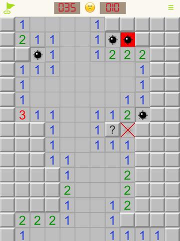 Minesweeper™ Pro screenshot 5