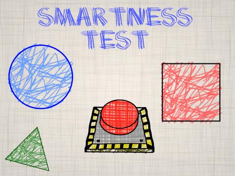Smartness Test screenshot 4