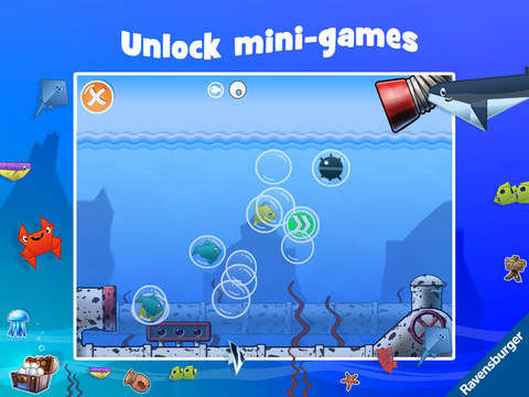 Play-Origami Ocean screenshot 10