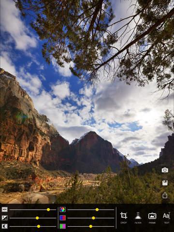 Pro HDR X screenshot 6