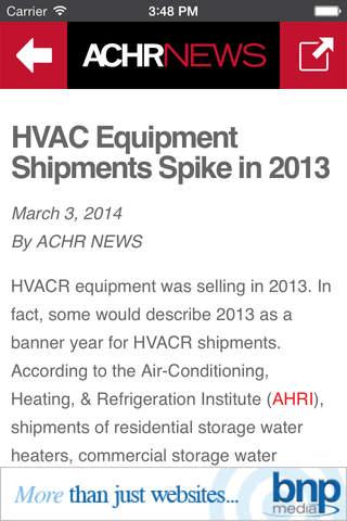 ACHR NEWS - náhled