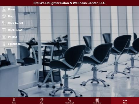 Stella's Daughter Salon - náhled